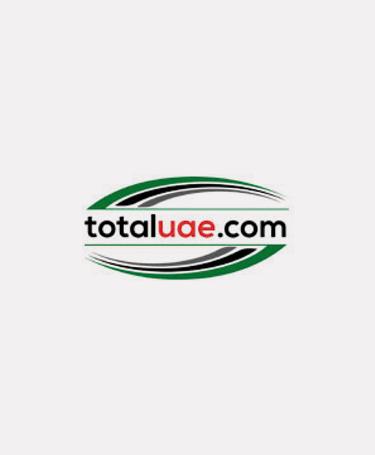 Total UAE logo