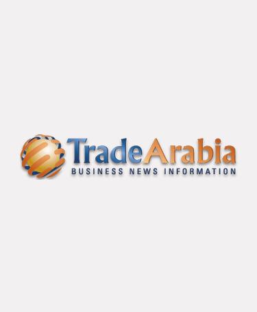 TradeArabia logo